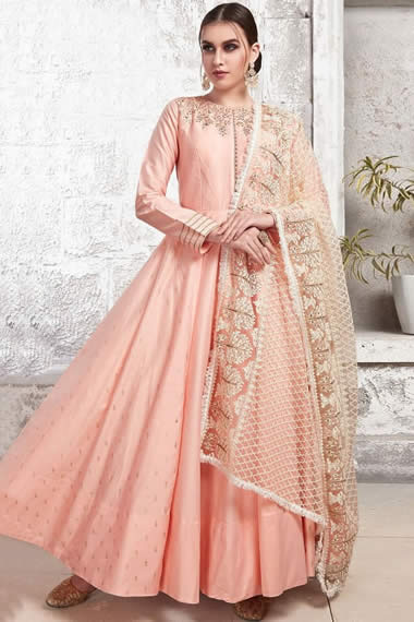 Buy Party Wear Gowns Online in India