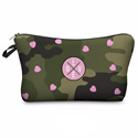 Littledesire Travel Pouch Toiletry Bag