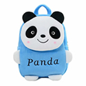 Cute Panda Kids School Backpack