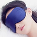 Mulberry Silk Sleep Eye Mask