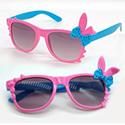 Cute Rabbit Bow Style Sunglasses