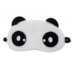 Littledesire Pathetic Face Cute Panda Sleep Eye Mask