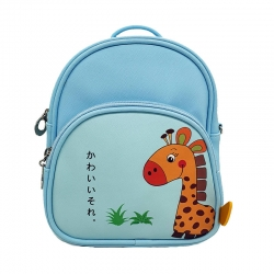 Littledesire Turquoise Cute Kids Small Backpack