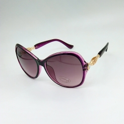 Littledesire Vintage and Stylish Big Frame Sunglasses