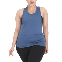 T-Back Gym Vest Top for Women