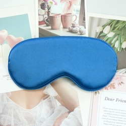 Littledesire Mulberry Silk Sleep Eye Mask