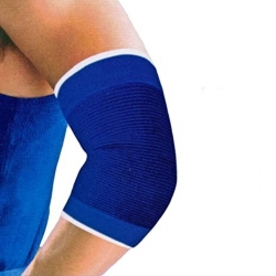 Elastic Elbow Support Guard Pain Relief for Gym & Physical Activities