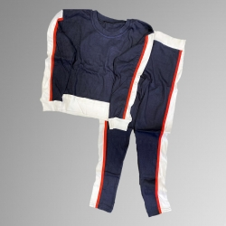 Side Stripe TrackSuit for Women