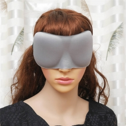 Travel 3D Sleeping Blindfold Eye Mask