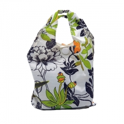 Foldable Heavy Duty Eco Portable Shopping Travel Bags