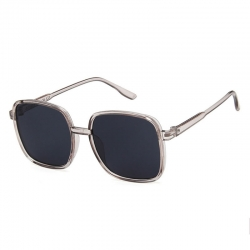 Littledesire Luxury Designer Retro Square Women Sunglasses UV400