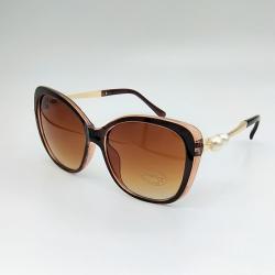 Littledesire Classic Design Pearl Women Sunglasses