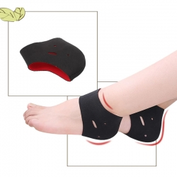 Foot Protector For Heel Pain Relief And Dancing