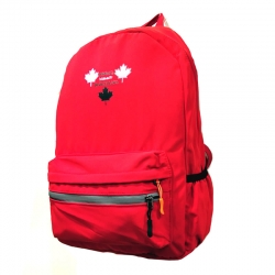 Canada Fashion Colleconons Printed Casual Backpacks