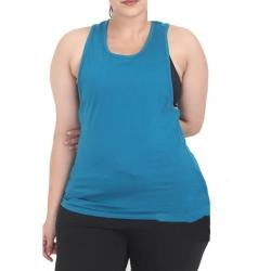 T-Back Gym Vest Top for Women