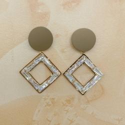 Elegant Drop Fashion Earring
