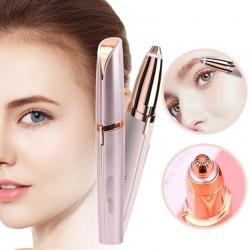 Electric Eyebrow Trimmer Eyebrow Remover Painless Eyebrow Epilator