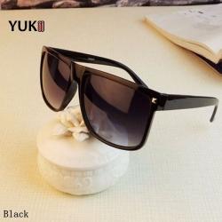 Universal Square Frame Unisex Sunglasses
