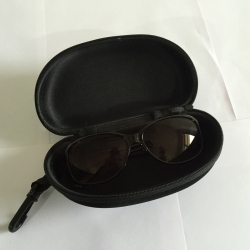 Sunglasses Cover Matt Finish Universal Size