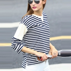 European And America Fashion Cotton T Shirts
