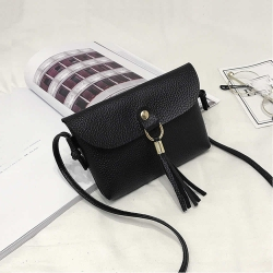 Fashion Small Leather Crossbody Bag