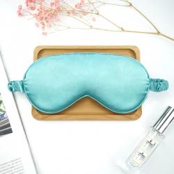 Littledesire Imitated Silk Sleeping Soft Eye Mask