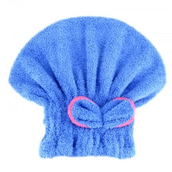 Littledesire Ladies Hair Towel Quick Drying