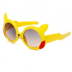 Littledesire Unisex Kids Cute Cartoon Sunglasses