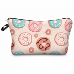 Littledesire Travel Pouch Toiletry Organizer Bag