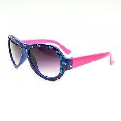 Littledesire Style Cateye Unisex Kids Sunglasses