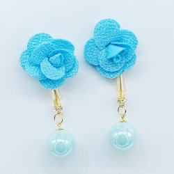 Elegant Pearl Fashion Drop Earring