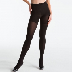 Full Length High Waisted Pantyhose Stockings