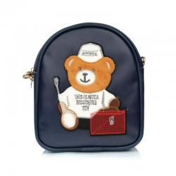 Cute Cartoon Mini Travel Backpack