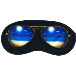 Littledesire Sunglass Sleeping Eye Mask