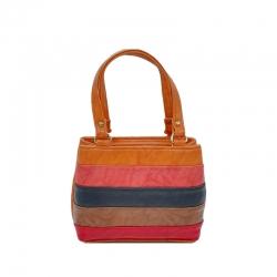 Littledesire PU Leather Mini Handbag