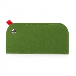 Littledesire Soft Felt Brief  Sunglasses Case Pouch Cover