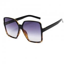 Littledesire Luxury Square Oversized Sunglasses