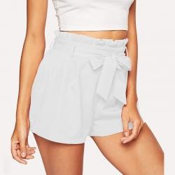 Littledesire Candy Colour Regular Fit Shorts