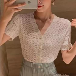 Littledesire Designer Half Sleeve Top