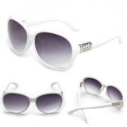 Luxury Vintage Polarised Sunglasses