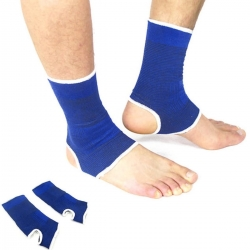Adjustable Ankle Support Brace Cap Wrap Pad Ankle Support & Pain Relief
