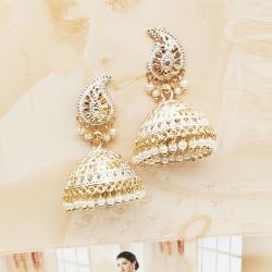 Fashion Jewelry Jhumka Earrings