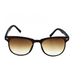 Littledesire Unisex Matt Finish Sunglass