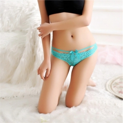 New Design Cotton Thongs G-string Briefs For Girls/Women