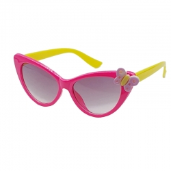 Littledesire Designer Butterfly Girls Sunglasses