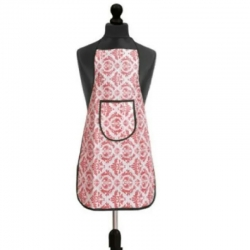 Apron Home Kitchen Restaurant Waterproof PVC Apron