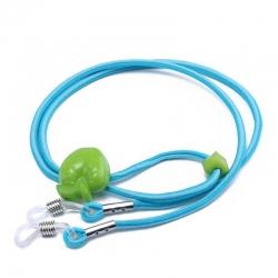 Unisex Nylon Adjustable Neck Strap String Lanyard Cord Kids Eyewear