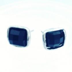Faint Square Earrings