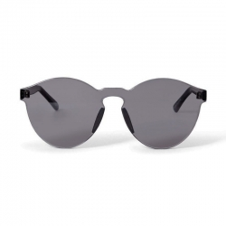 Frameless Transparent Fashion Sunglass