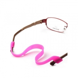 Silicone Neck Strap String Lanyard Cord For Kids Sunglasses